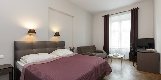 Photo 2 of Hotel Floryan Hotel Floryan