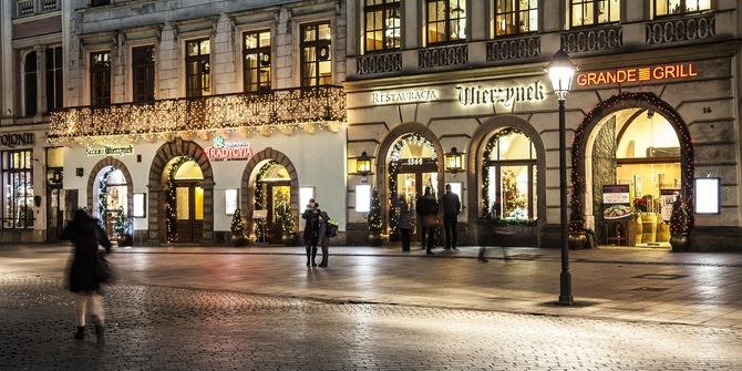 Photo 1 of Restaurant Wierzynek Restaurant Wierzynek