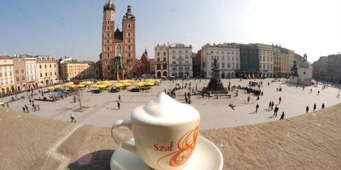 Cafe Szal