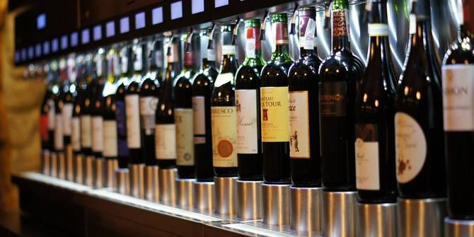 Photo 4 of Albertina Restaurant & Wine Albertina Restaurant & Wine