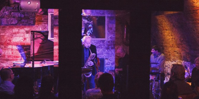 Photo 1 of Piec Art Acoustic Jazz Club