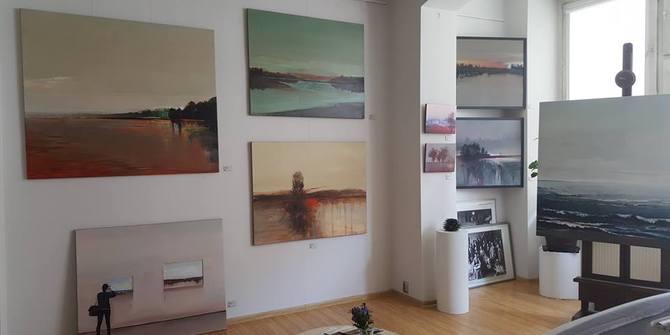Photo 1 of Galeria przy Slawkowskiej