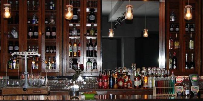 Photo 1 of Apoteka Pub & Music Club