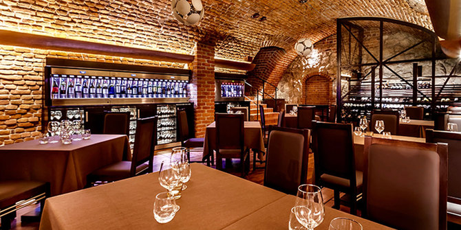 Photo 2 of Albertina Restaurant & Wine Albertina Restaurant & Wine