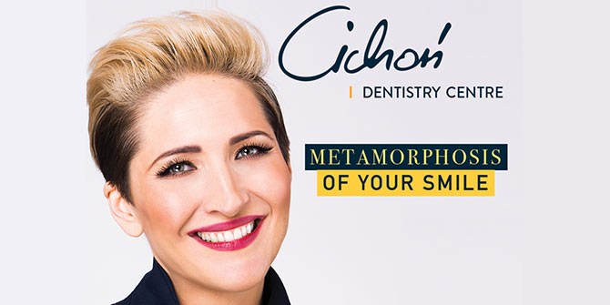 Photo 1 of Cichoń Dentistry Cichon Dentistry