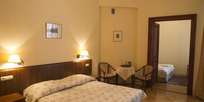 Guest Rooms Basztowa