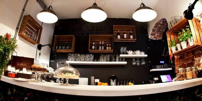 Photo 1 of Meho Cafe Bar & Garden Meho Cafe Bar & Garden