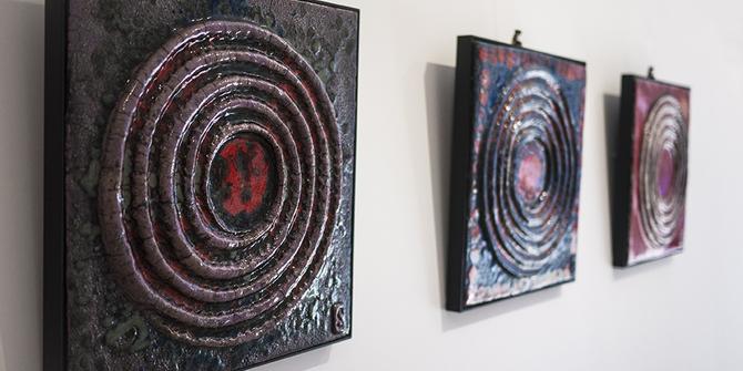 Photo 1 of GLASSERIUM art gallery GLASSERIUM art gallery