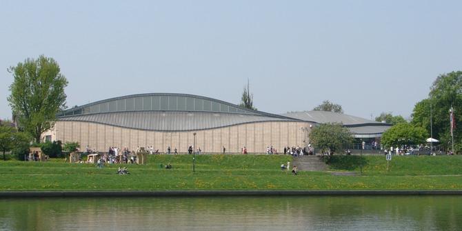 Manggha Centre