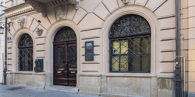 The Jan Matejko House