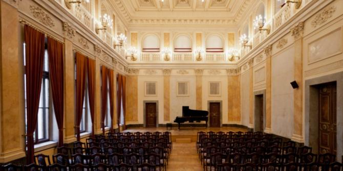The Florianka Hall