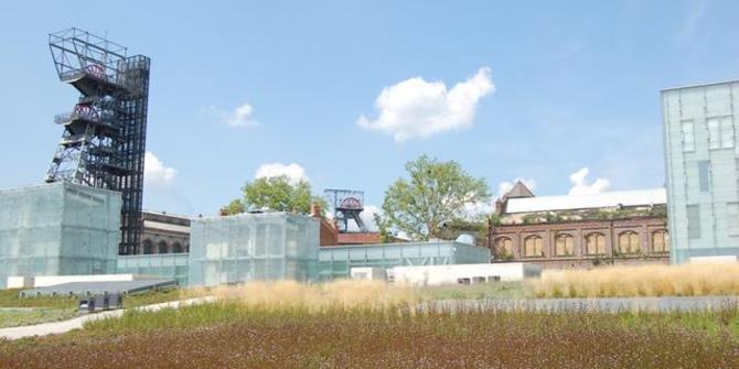 Slaskie Museum