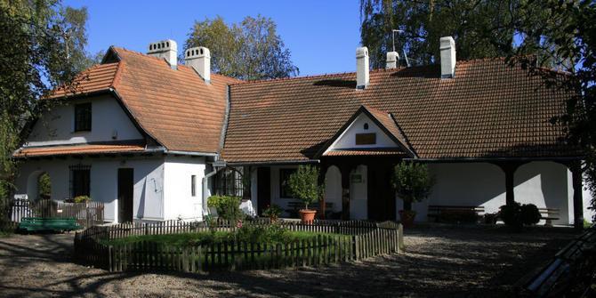 Rydlowka Museum