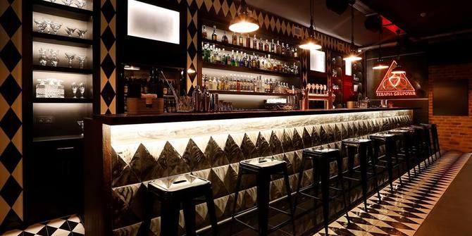 Photo 1 of Pub Terapia Grupowa