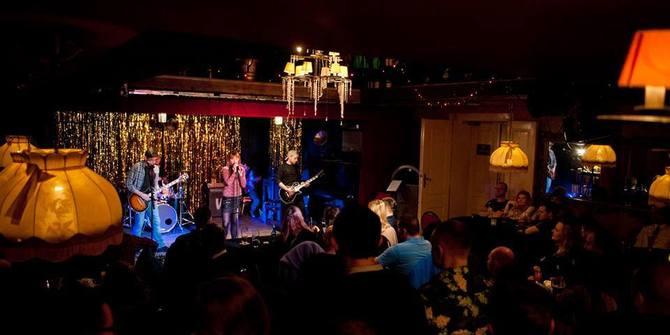 Photo 1 of Klub Kabaret