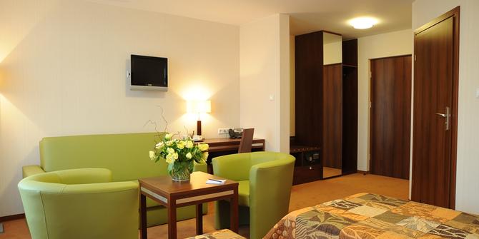 Photo 2 of Hotel Wyspianski Hotel Wyspianski
