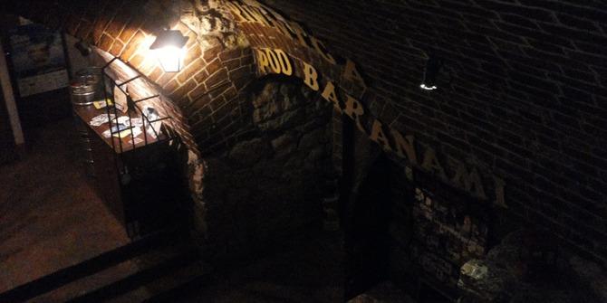 Piwnica Pod Baranami