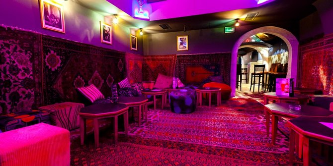 Photo 1 of Shisha Club