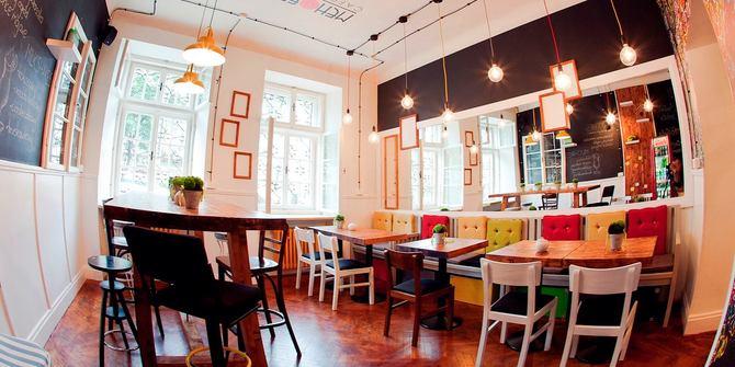 Photo 2 of Meho Cafe Bar & Garden Meho Cafe Bar & Garden
