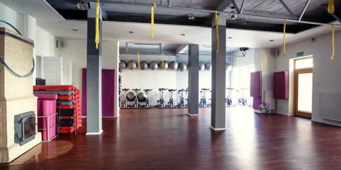 Photo 2 of Fitness Mlyn Fitness Mlyn
