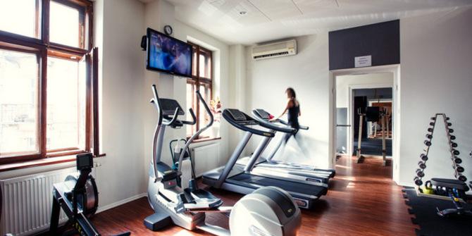 Photo 3 of Fitness Mlyn Fitness Mlyn