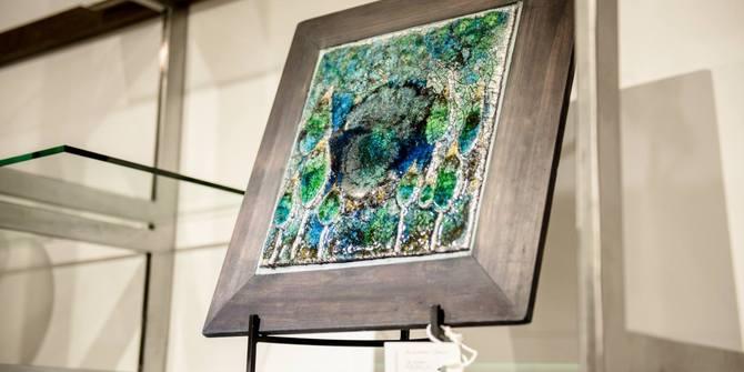 GLASSERIUM art gallery