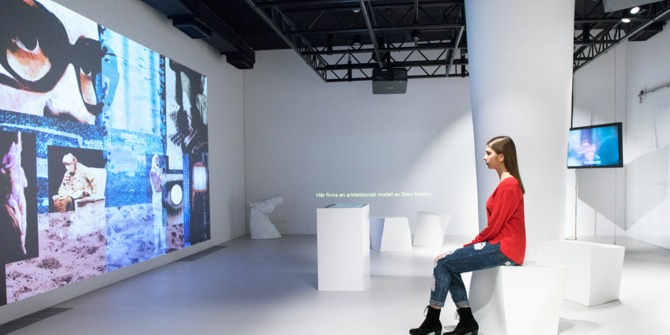 Photo 1 of MICET (Interactive Museum / Theatre Education Center)