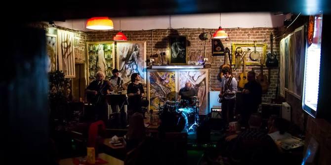 Photo 2 of Pub Galeria Wręga Pub Galeria Wrega