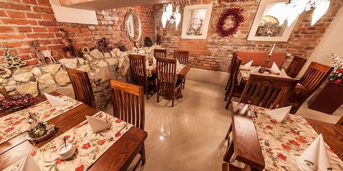 Sasiedzi Restaurant