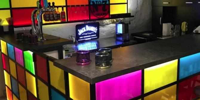 Photo 1 of Lindo Cafe & Bar