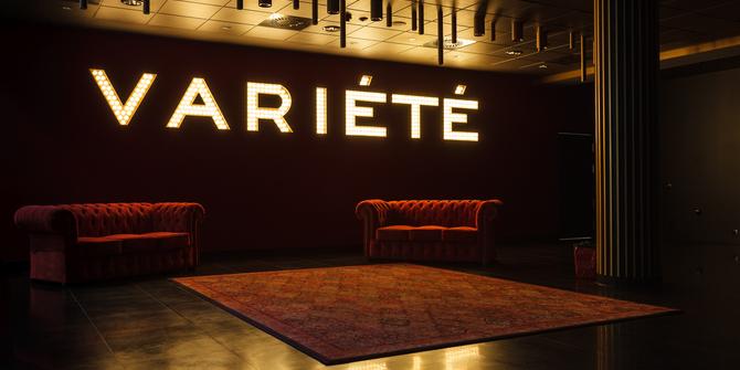 Photo 1 of Teatr Variete