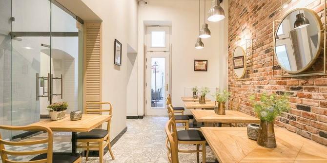Photo 1 of Urban Garden Bar and Cafe