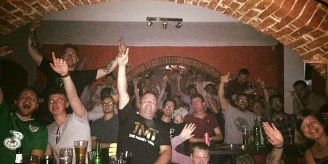 Photo 1 of Duffy's Irish Bar