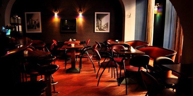 Photo 1 of Cafe & Bar Kratka
