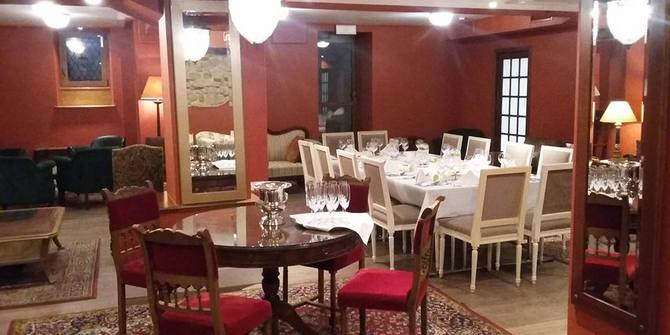 Photo 1 of Pijarska 17 Restaurant