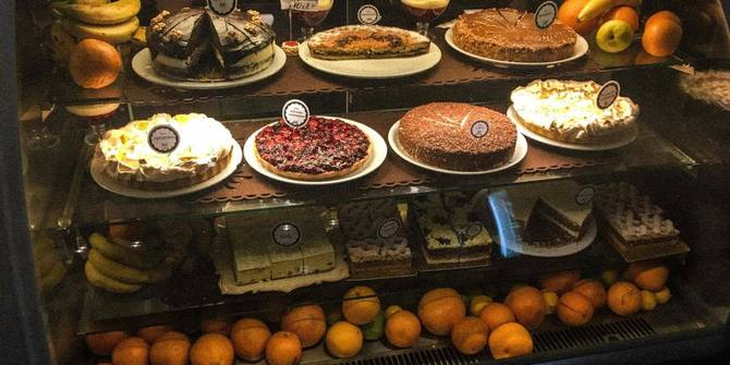 Photo 4 of Choco Cafe Choco Cafe