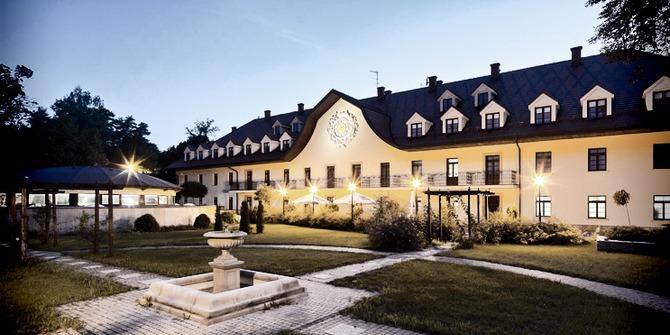 Photo 1 of Hotel Turowka WIELICZKA