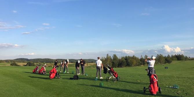 Photo 1 of Krakow Valley Golf