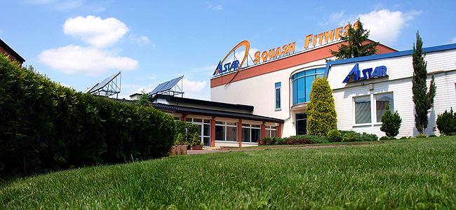 Photo 1 of Alstar Squash Fitness Club