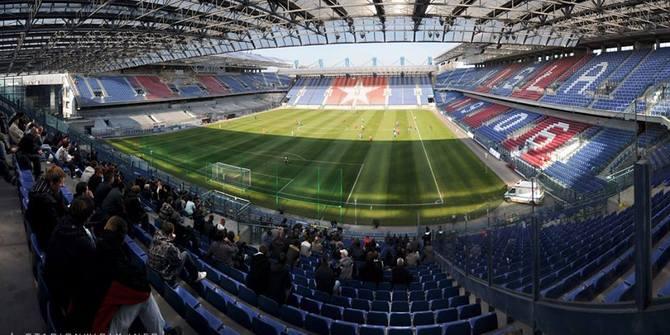 Photo 1 of Wisla Stadium