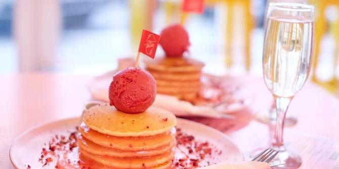 Photo 1 of Mr.Pancake