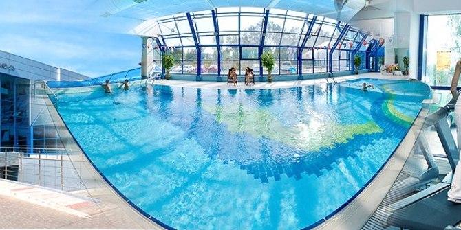 Photo 1 of Cascada Sport Centre