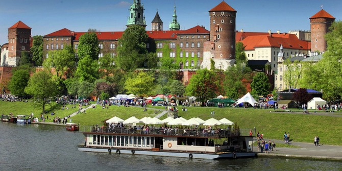 Photo 1 of Cruises Krakow