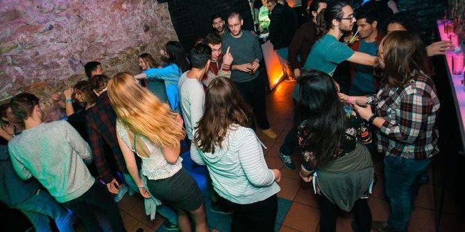 Photo 1 of Rewolucja Club Rewolucja Club