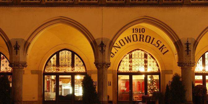 Photo 1 of Noworolski Kawiarnia