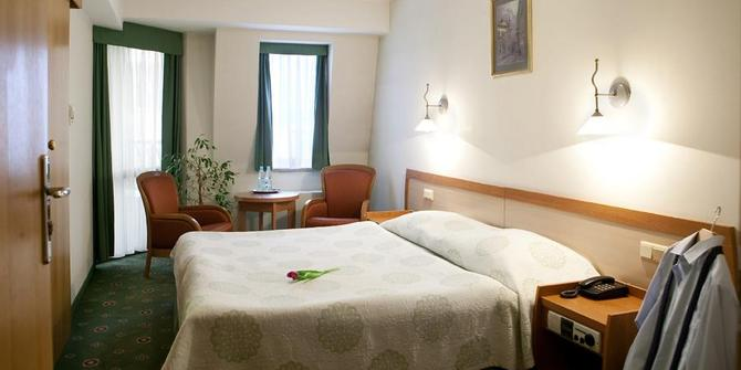 Photo 1 of Hotel Secesja