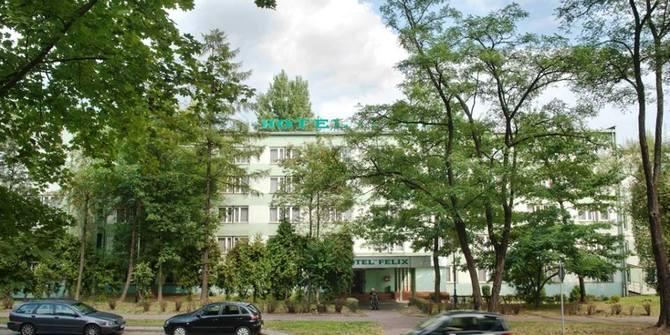 Photo 1 of Hotel Felix