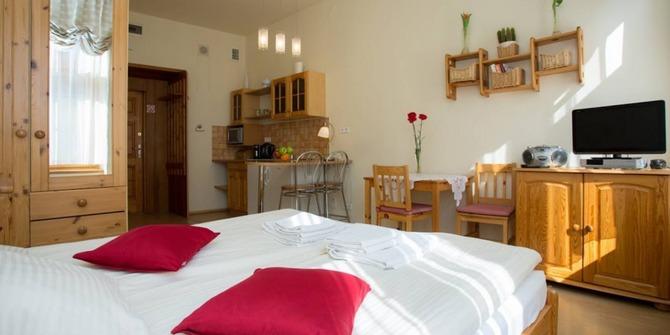 Photo 1 of Kazimierz Secret Apartments