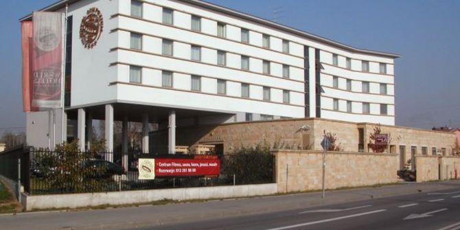 Photo 1 of Hotel Sympozjum