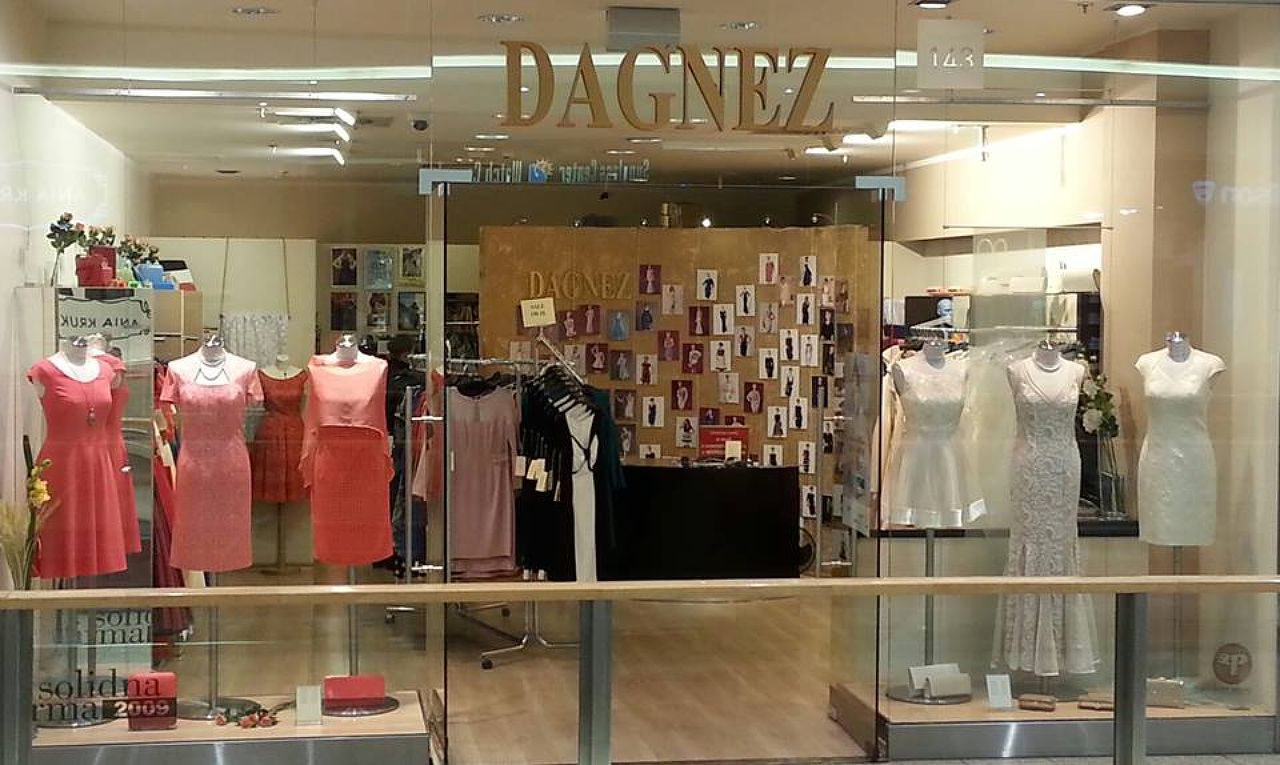 Photo 1 of Dagnez Dressmakers